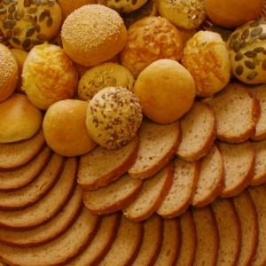 Brot / Körnerbrötchen Gemischt