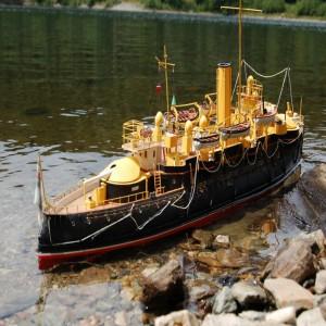 Faszination Modellschiffe
